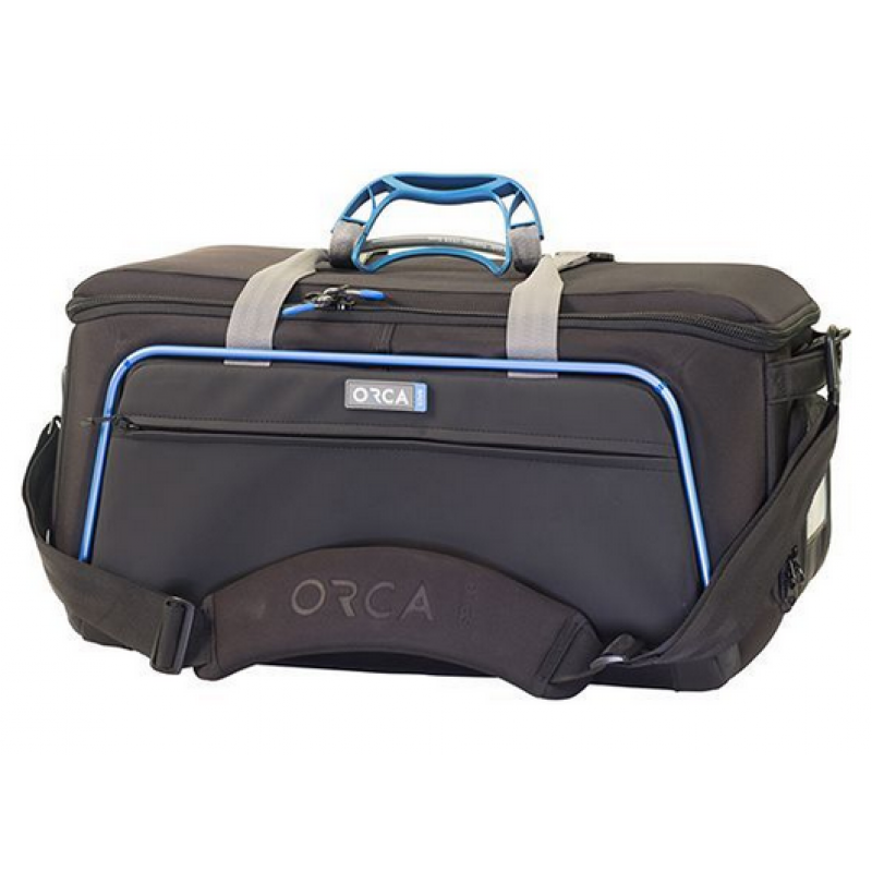 Orca OR-12 Shoulder Video Bag (Black), torba za opremu