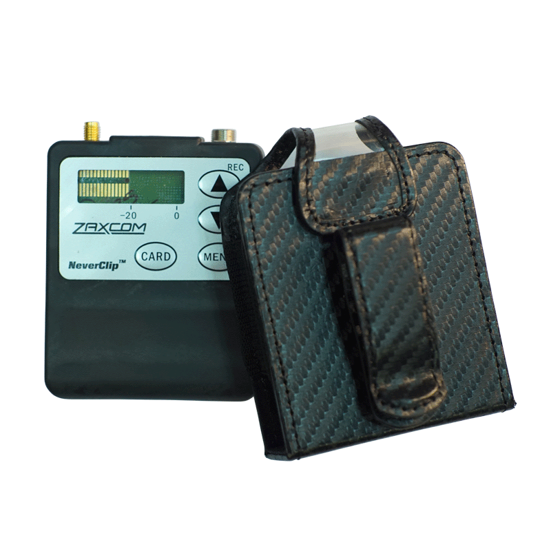 Orca OR-31 Pouch for Zaxcom ERX-2 IFB / TRX – LA SERIES