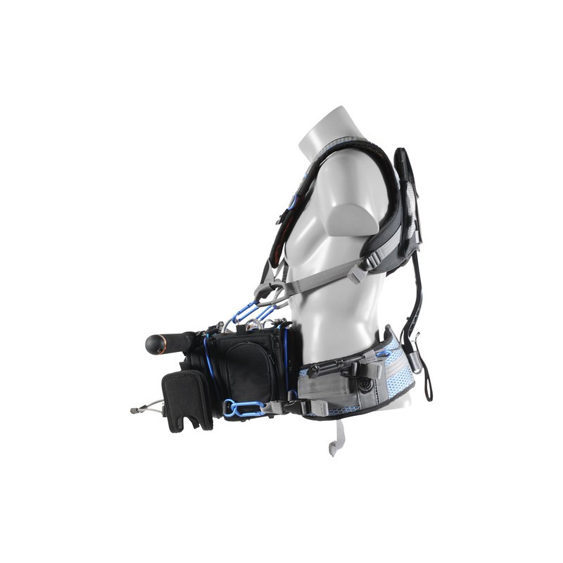 Orca OR-444 Nosač za audio torbe / Patented Spinal S3 Harness