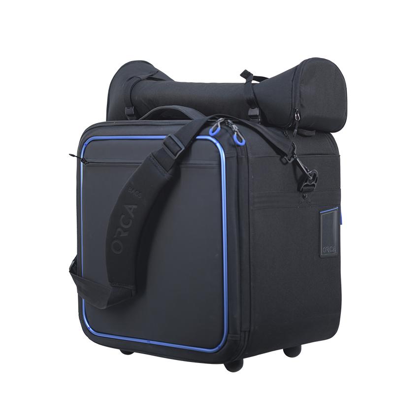 Orca OR-62 Double Light Case, torba za opremu