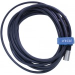 Orca OR-76 ORCA HOOK & LOOP CABLE HOLDER, 5 kom
